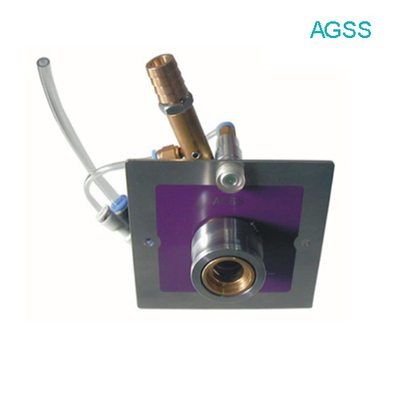 AGSS medical gas outlet