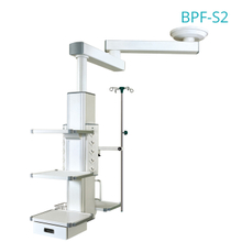 Hospital use double arm surgical ceiling meidical pendant